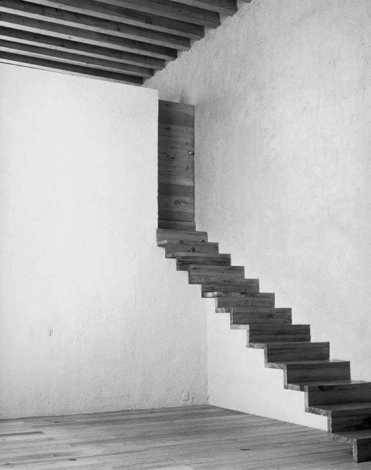 Escaleras de madera para interiores en miami - Escaleras modernas interiores ...