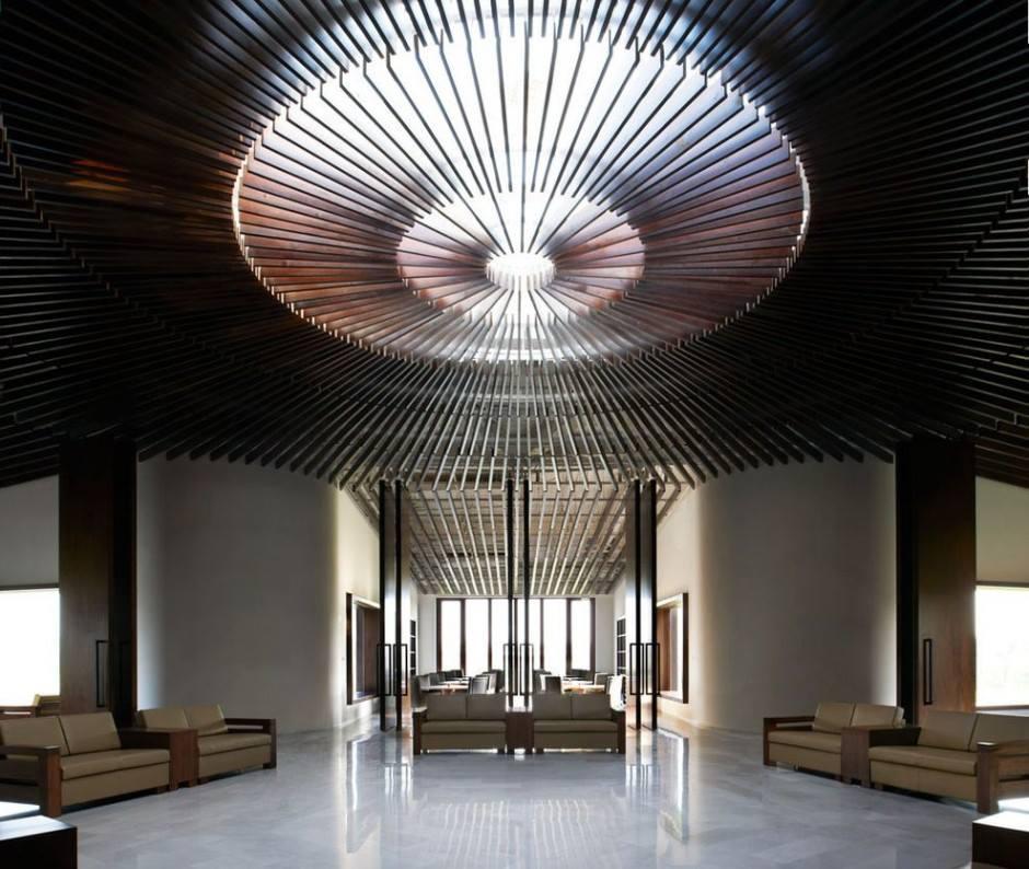 Sako Architects en Beijing China