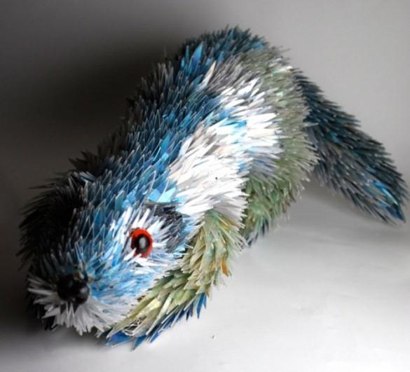 animal-CD-modern-sculpture-Sean-Avery-665x604