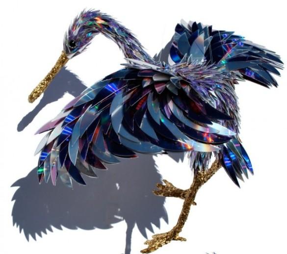 crane-bird-CD-modern-sculpture-Sean-Avery-665x589