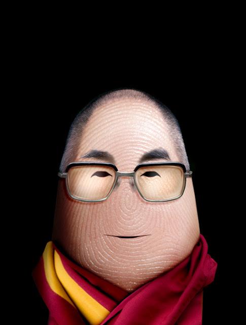 Dito Dalai Lama